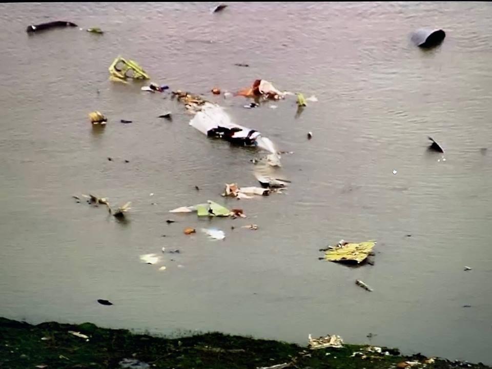 波音767飞机历年重大事故盘点