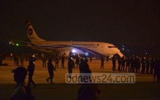 还原孟加拉航空飞机被劫:军方8分钟行动击毙嫌疑人