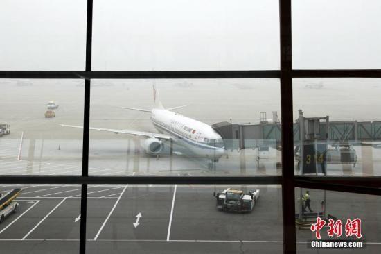 台旅游业: 两岸航班或小幅成长 增班增点仍渺茫