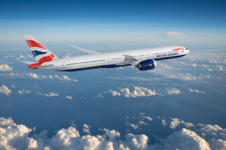波音與國際航空集團簽署42架777X的銷售協議