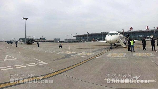 尊翔公务机首度联合直升机打造上海-南通-大阪航班