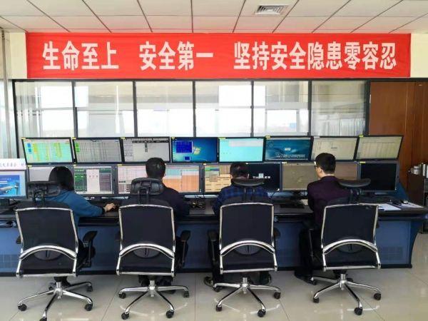 宁夏空管分局圆满完成2019年春运保障