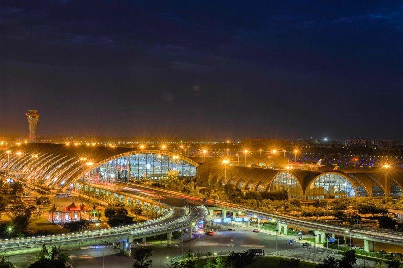 春运落下帷幕 成都机场迎送旅客660万人次