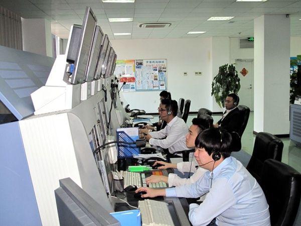 天津空管分局圆满完成2019年春运保障任务