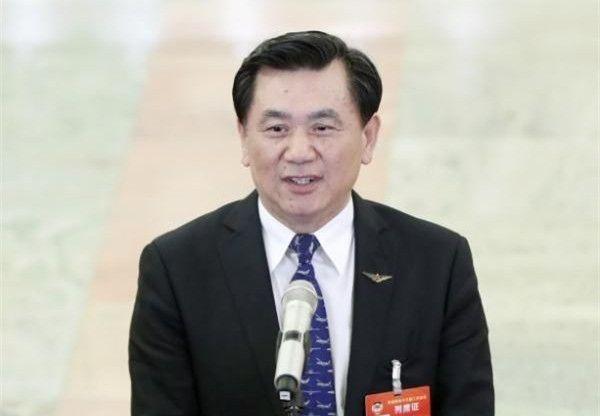 冯正霖:全国机场进行差异化安检 缩减安检时间