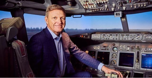 未来全球需要79万名民航飞行员,怎么办?