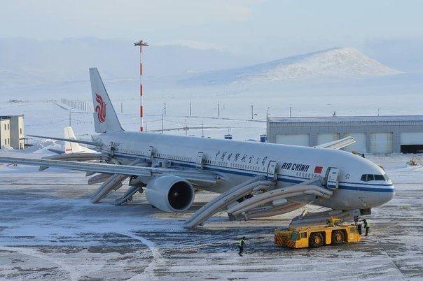 业内解读|国航CA983备降俄罗斯:一次成功的紧急撤离处置