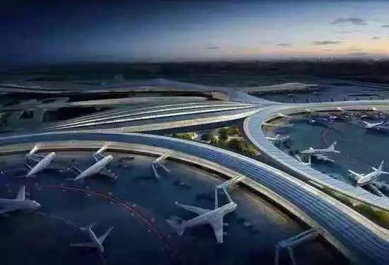 成都新旧机场分工官宣!