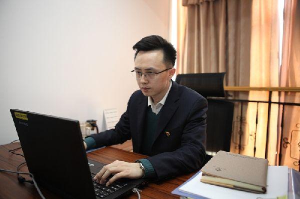 山航岗位标兵赵浩然:机会永远留给有准备的人