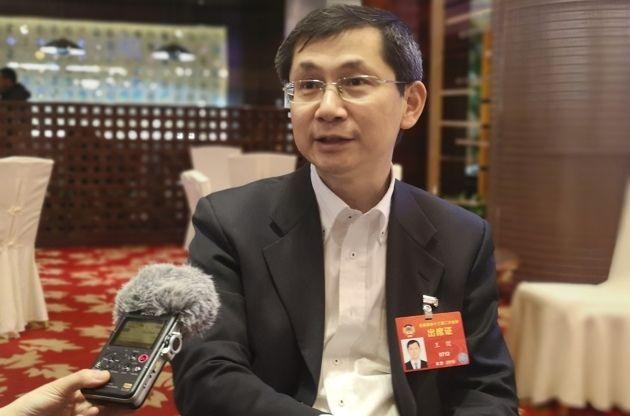王煜:减税降费超预期 建议将入境游上升为国家战略