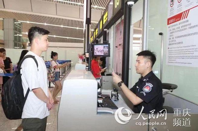 """人大代表谭平川:""""智慧机场2.0""""让安检验证时间减半"""