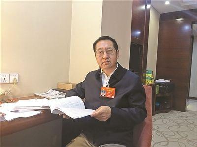 大庆原市长:建议发展通用航空 小飞机进家庭不是梦