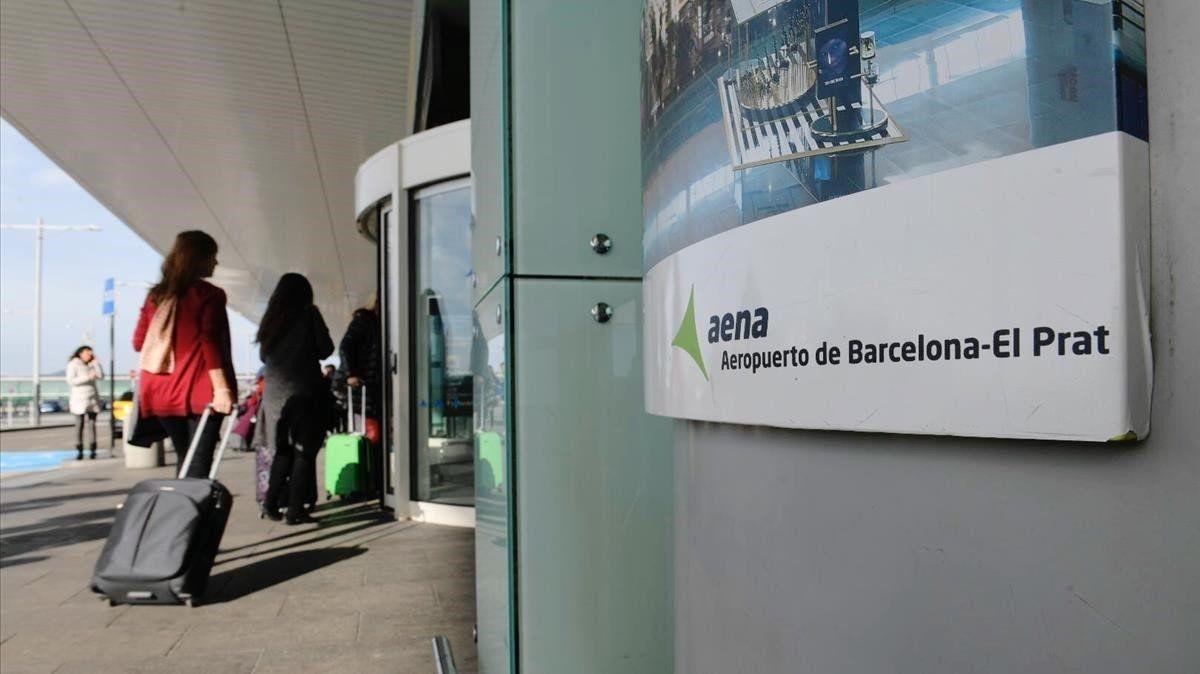 """西班牙机场不再广播""""尊敬的先生乘客们"""""""