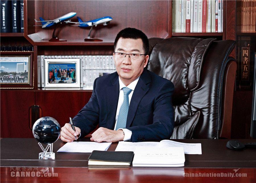 """赵东:感念我的师父、""""两航""""起义前辈顾杰飞"""