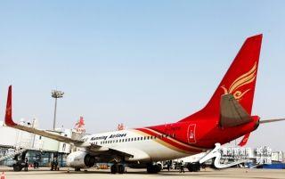 長治機場新增深圳、南京、桂林、貴陽4條航線