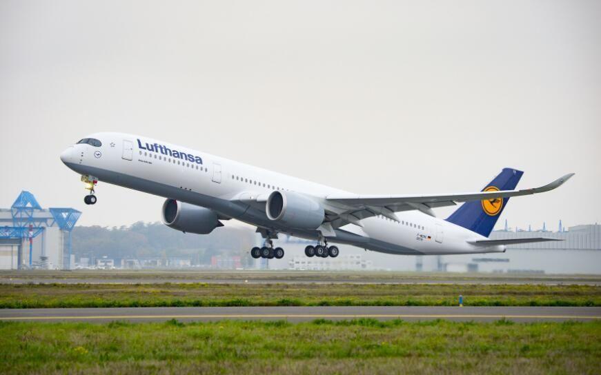 汉莎订购20架787-9以及20架A350客机