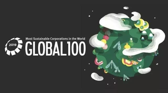 庞巴迪公司入选2019全球最佳可持续发展企业百强
