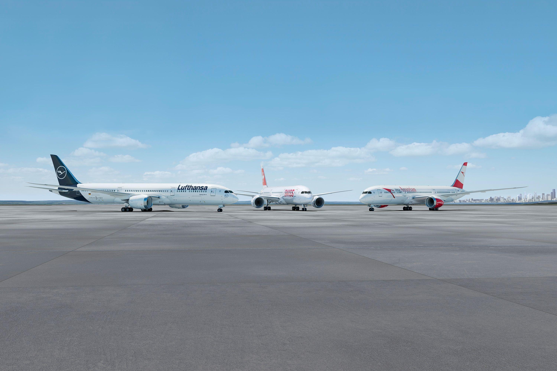罗尔斯-罗伊斯将助力汉莎集团40架全新客机