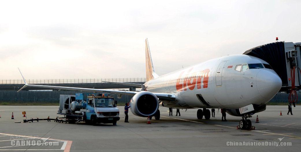 狮航计划取消220亿美元波音订单,改买空客