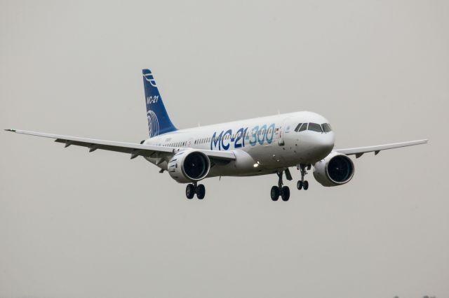 对波音失去信心?俄拟用国产客机取代737MAX