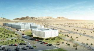 美国第一个商用无人机机场开建 主要用来做什么?