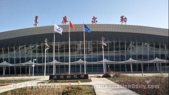 国航密织新疆航线新增库尔勒直飞北京航班