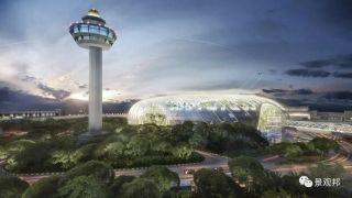 全球最好玩机场 星耀樟宜将于4月17日开幕