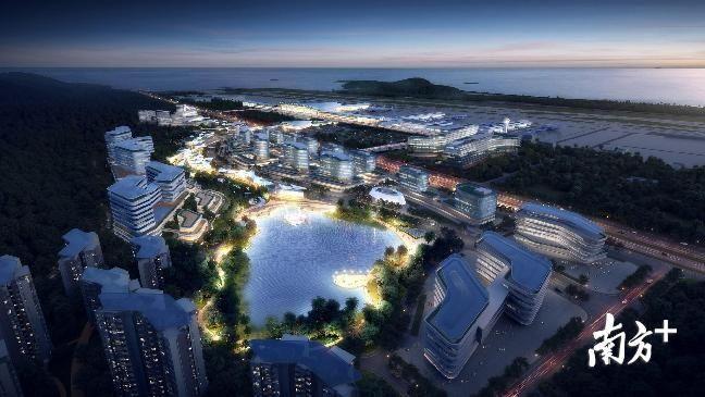 投资80亿元!珠海机场将扩容改造,效果图曝光