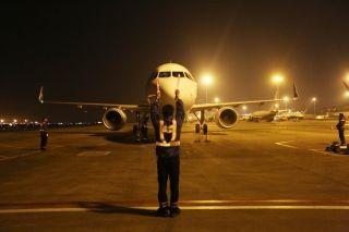 新飞机抵达 华夏航空机队规模增至46架
