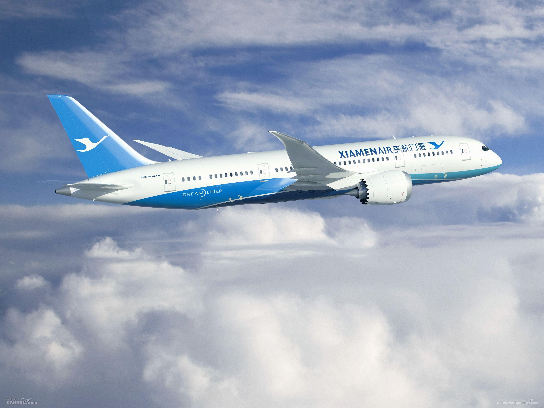 2019年全球航企品牌价值榜单:厦航增速全球第一