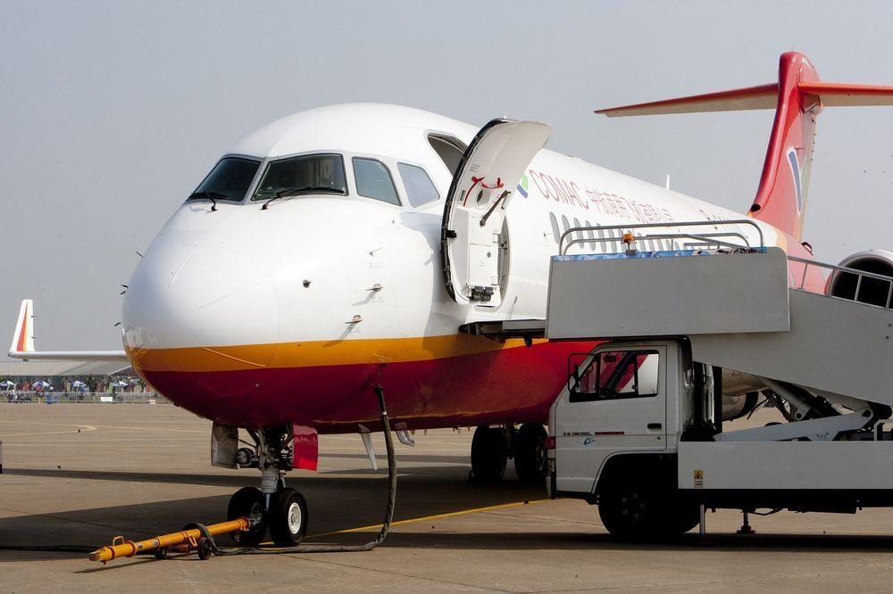 民航早报:商飞或很快获得一海外航司ARJ21订单