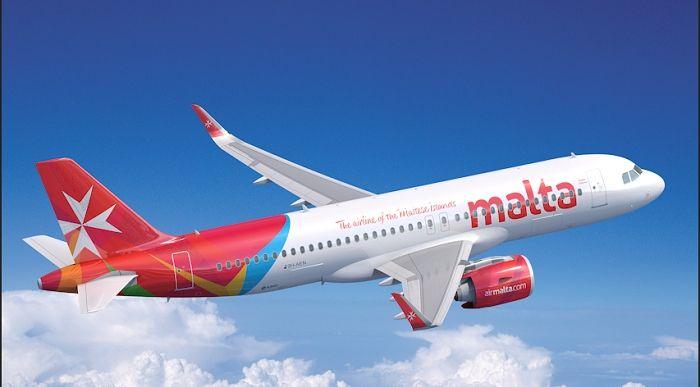 18年來馬耳他航空第一次實現盈利