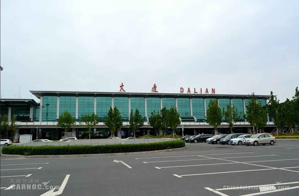 大连机场安检通道升级改造公告