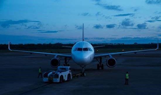 海航技术全面准备 做好博鳌亚洲论坛期间航班保障