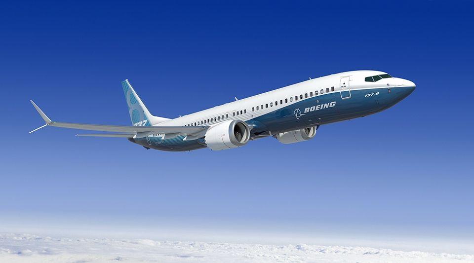 民航早报:美飞行员测试基于计算机的新MAX训练