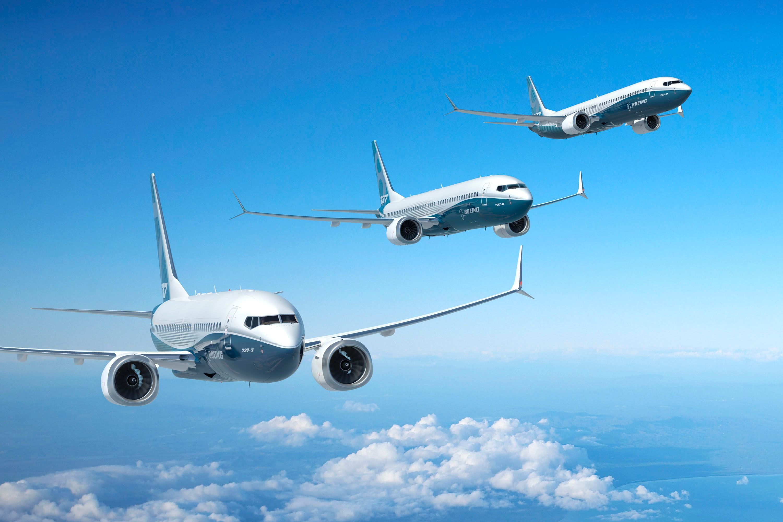 民航早报:阿联酋将自行评估737MAX以决定是否复飞