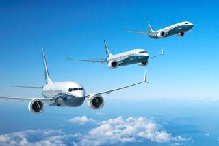 民航早报:FAA最早本周对737MAX升级试飞验证