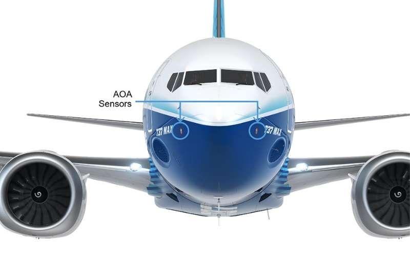 民航早报:FAA称737MAX软件升级操作上适当