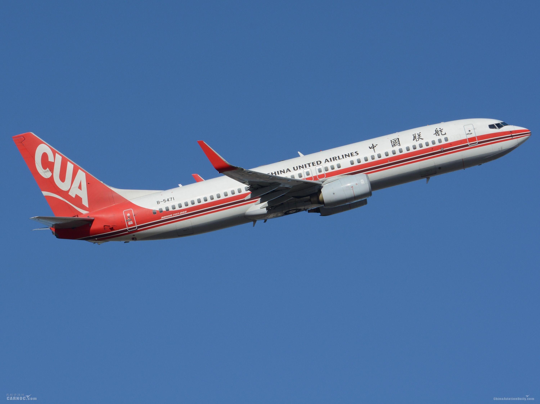 迎接新航季,中国联航开通12条新航线