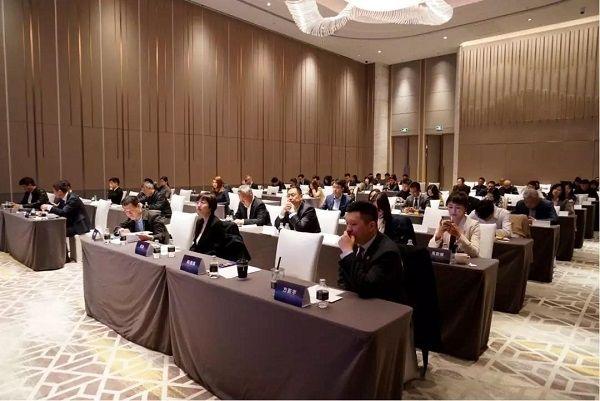 北京商务航空协会会员大会在首都机场成功举行