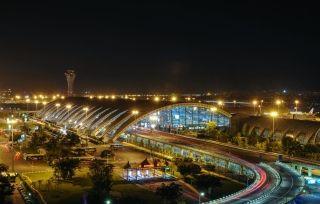 6月西南多個機場旅客吞吐量增幅放緩甚至負增長