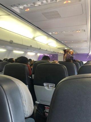 又是澳洲机场塔台触发火警警报 所有航班暂停起飞