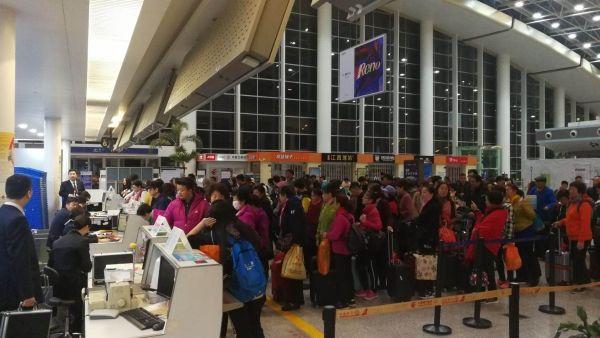 东航江西航班换季 南昌至桂林、盐城首飞