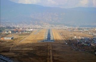 尼泊尔唯一国际机场因升级改造将每天关闭7小时