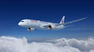 空中丝路添丁 东航云南公司机队规模达80架