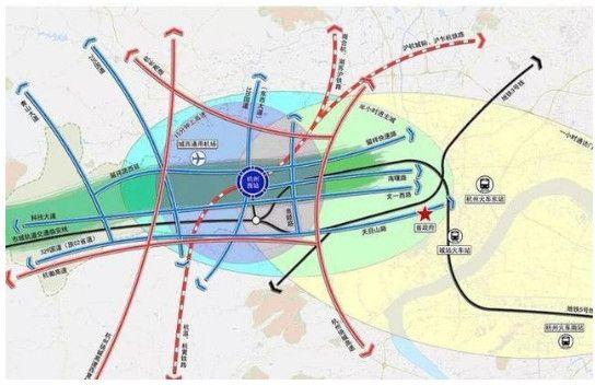 图片 杭州第二国际机场选址!海宁成热门备选地!
