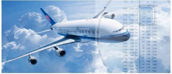 万米高空飞机上的氧气从何而来?