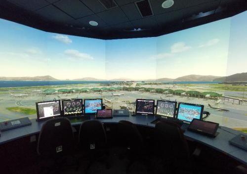 香港民航处将办开放日助公众了解航空业