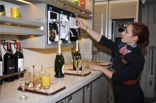 東航羅馬A350-900新機型推介會圓滿成功