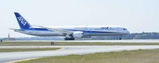 全日空接首架787-10 全球最大梦想客机机队继续扩张